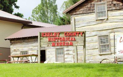 Shelby County, Iowa