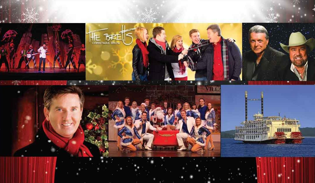 Branson Christmas in November – Bus 2