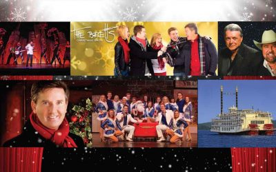 Branson Christmas in November 2019 – Bus-4