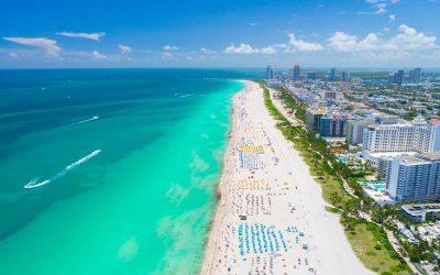 WARM SUNNY FLORIDA – BUS 1