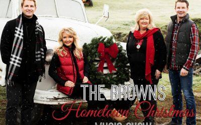 Hometown Christmas Show