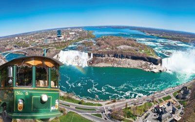 Niagara Falls 2019 – Bus 1