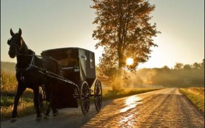 Indiana Amish Experience July 2019