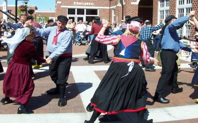 Pella Tulip Time Festival