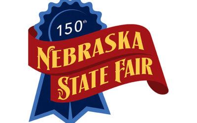 Nebraska State Fair!