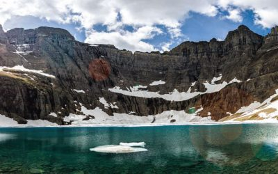 Yellowstone, Mount Rushmore, and the Grand Tetons