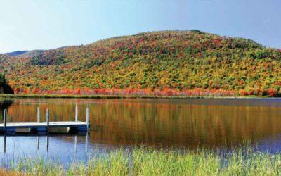 New England – Maine 2019