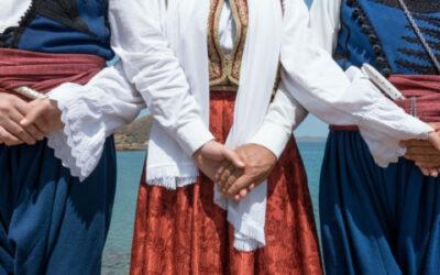 Greek, Lithuanian & Lawrence Welk Tribute – Bus 2