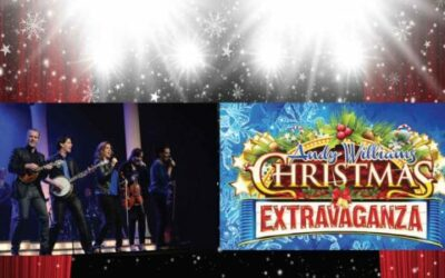 Branson Christmas in December 2019 – Bus 2