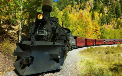 TRAINS ACROSS COLORADO 2020