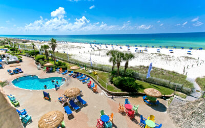 FLORIDA EXPRESS TO PENSACOLA BEACH