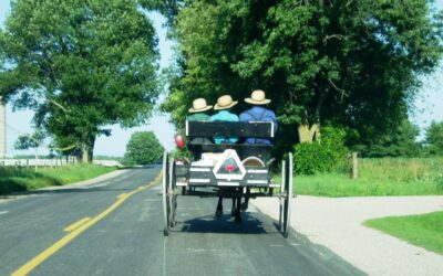 INDIANA AMISH ADVENTURE